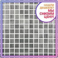 Мозаїка 31,5*31,5 Colors Gris Oscuro 515