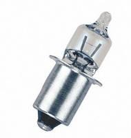 Галогеновая лампочка для фонаря Mactronic HPR50 5.2V 0.85A P13.5s
