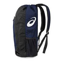 Рюкзак Asics Gear Bag V2.0 (ZR3427-5090) Navy/Black, фото 1
