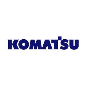 600-319-3610 Фильтр топливный Komatsu CARTRIDGE