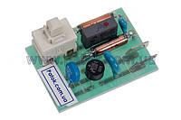 Плата управления электро турбощетки для пылесоса Zelmer 757109 (211.0050)