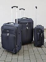 100 % nylon FLY 1816 Польща валізи чемоданы сумки на колесах