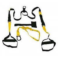 Петли TRX  тренировочные ( многофунециоеальный тренажер для дома.  спортзала) полная комплектация