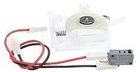 Підшипник лівий з микриком для соковижималки Robot Coupe J80/J100 Ultra (39900)