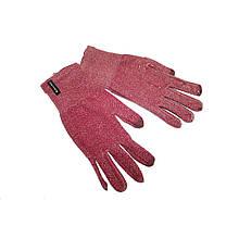 Перчатки для сенсорного экрана Decathlon (разные размеры) розовые арт.1375
