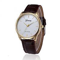 Чоловічі годинники Geneva inside 8019497-5 код (42902)