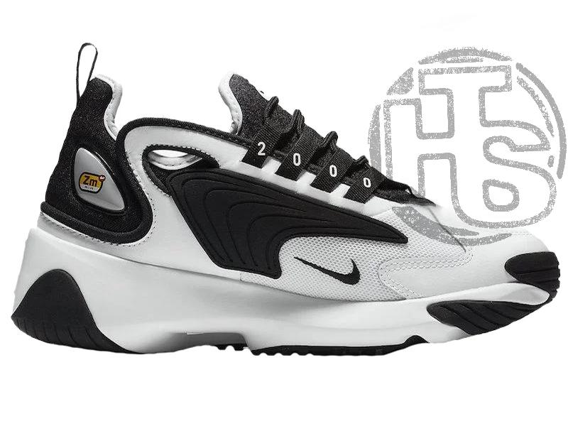 Женские кроссовки Nike Zoom 2K Black/White AO0354-100