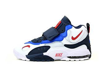 "Кроссовки Nike Air Max Speed Turf ""Blue/White"" (люкс копия)"