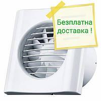 Вентилятор Домовент тиша 100 витяжний