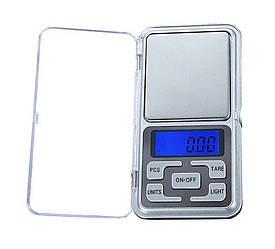 Высокоточные ювелирные весы Kronos до 500 гр (шаг 0,01 г) (bks_00003)