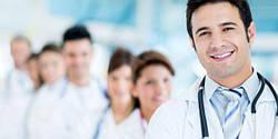 ТОП-5 клиник Украины. Как открыть частную клинику европейского уровня.