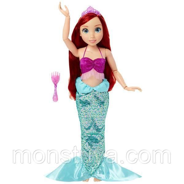Большая Кукла Ариэль ,русалочка 82 см. Ariel Disney