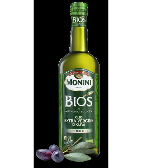 Оливковое масло Monini Bios 0.750мл