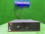 """POS Торговый терминал Fujitsu E700\ Core i3 \4gb\160GB + 15"""" LG Touchscreen, фото 6"""
