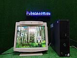 """POS Торговый терминал Fujitsu E700\ Core i3 \4gb\160GB + 15"""" LG Touchscreen, фото 2"""