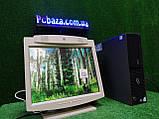 """POS Торговый терминал Fujitsu E700\ Core i3 \4gb\160GB + 15"""" LG Touchscreen, фото 3"""