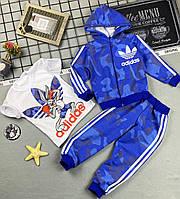 Детский спортивный костюм (3)!!!