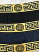 Трусы мужские Versace | Набор мужских боксеров Версаче | Трусы-шорты мужские Версаче с логотипом в коробке, фото 4
