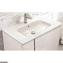 Раковина ROYO 123341 SLIM Ceramic washbasin 61