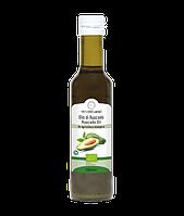 Масло авокадо Yes Organic 250мл
