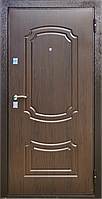 Двери РЕГИОН - Б7 (орех лесной), фото 1