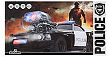 Машина на радиоуправлении Полиция 75599 Р, фото 6