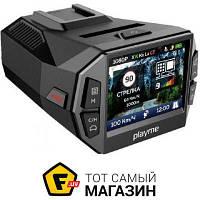 Видеорегистратор Playme P600 SG