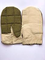Рукавицы антивибрационные. рабочие антивибрационные рукавицы.