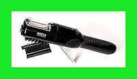 Электрическая расческа от секущихся кончиков Rozia HCM5007