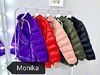 Куртка женская стильная, фото 1