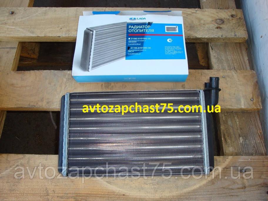 Радиатор отопителя Ваз 2110 (Димитровоградский автоагрегатный завод, Россия)