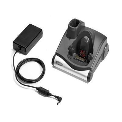 Зарядное устройство (однослотовый кредл) CRD9000-111SES для ТСД Zebra (Motorola/Symbol) MC 9090/9190 БУ