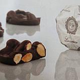 Греческие шоколадные конфеты laurence Аномало миндаль, фото 3