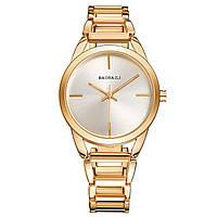 Женские часы BAOSAILI BSL1041 Rose Gold (3085-9088)