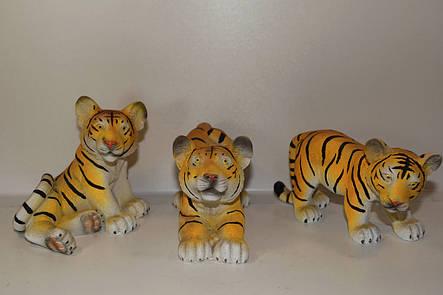 Сувениры тигры, фото 2