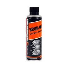 Смазка универсальная спрей Brunox Turbo-Spray 300ml