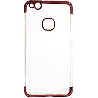 Чехол-накладка для Huawei Nova Lite Red (3327-9066)