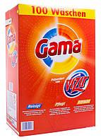 Стиральный порошок Vizir Gama 6.5 кг 100 стирок