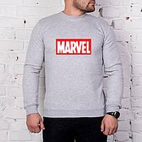 Свитшот, кофта, реглан Marvel C137, Реплика
