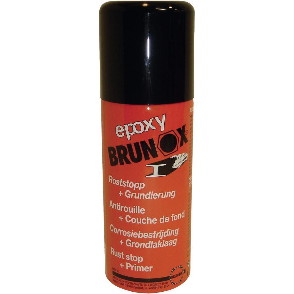Нейтрализатор ржавчины Brunox Epoxy спрей 150 ml