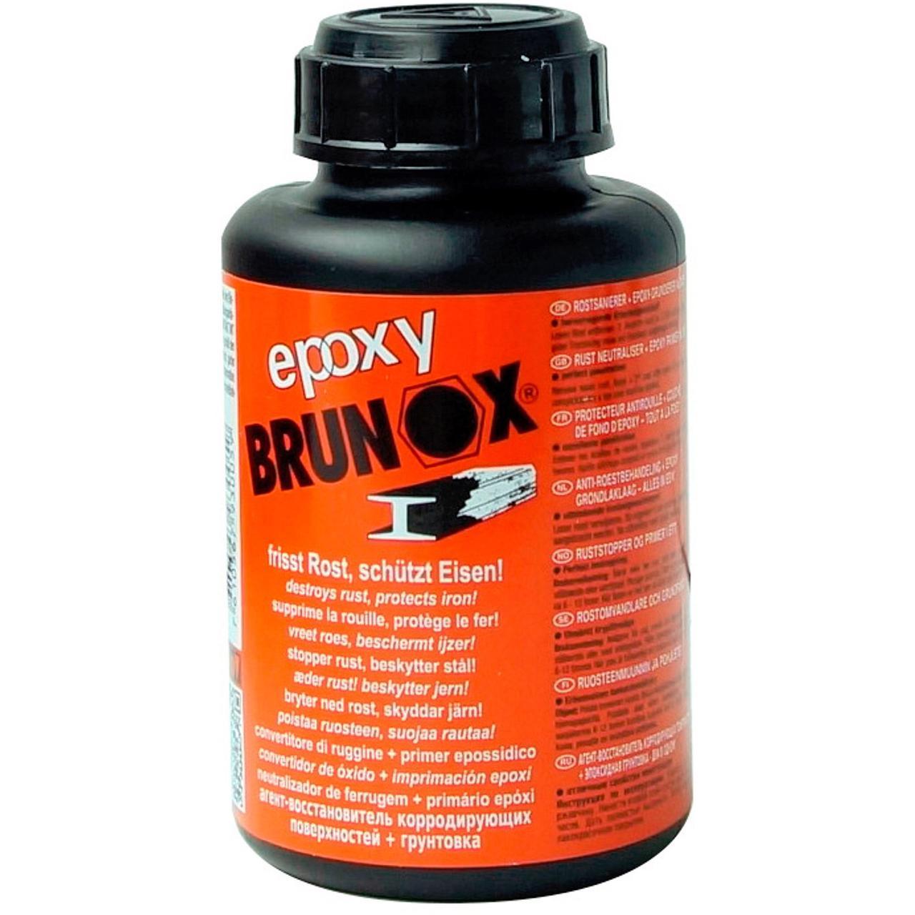 Нейтрализатор ржавчины Brunox Epoxy 250 ml
