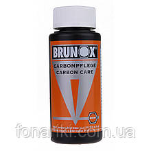 Смазка для ухода за карбоном Brunox Carbon Care 100ml