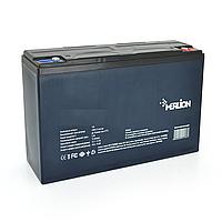Тяговый аккумулятор AGM MERLION 6-DZM-42, 12V 42Ah, M5