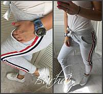 Спортивные женские штаны, фото 2