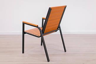 Комплект мебели Таи Стул( мебель для баров, ресторанов, кафе, садовая мебель) ТАИ, Разные цвета