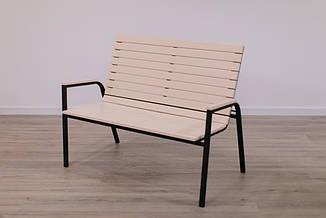Комплект мебели Таи Лавка( мебель для баров, ресторанов, кафе, садовая мебель) ТАИ, Разные цвета