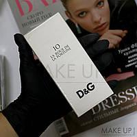 Женская туалетная вода Dolce&Gabbana Anthology La Roue de La Fortune 10 EDT 100 мл. | Лиц.  ОАЭ