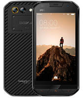 "Смартфон Doogee S30 2/16Gb Black, 2sim, 5580mAh, IP68, 8+3/5Мп, экран 5"" IPS, 4 ядра, GPS, 4G"