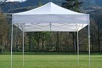 Палатка тент 3*3 палатка гармошка - Раздвижная уличная палатка, фото 1