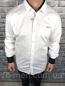 Рубашка Raul Smith